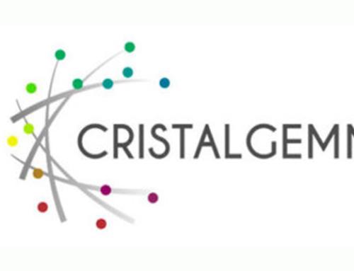 Cristal Gemm E-commerce Site